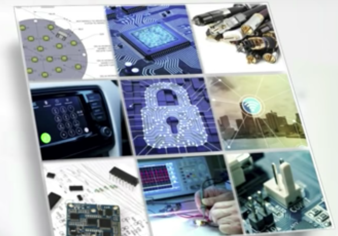 Access World Class Design Support With Future Electronics