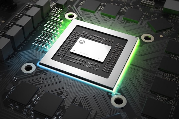 Microsoft Reveals Xbox One X Scorpio SoC Features At Hot Chips 2017 News