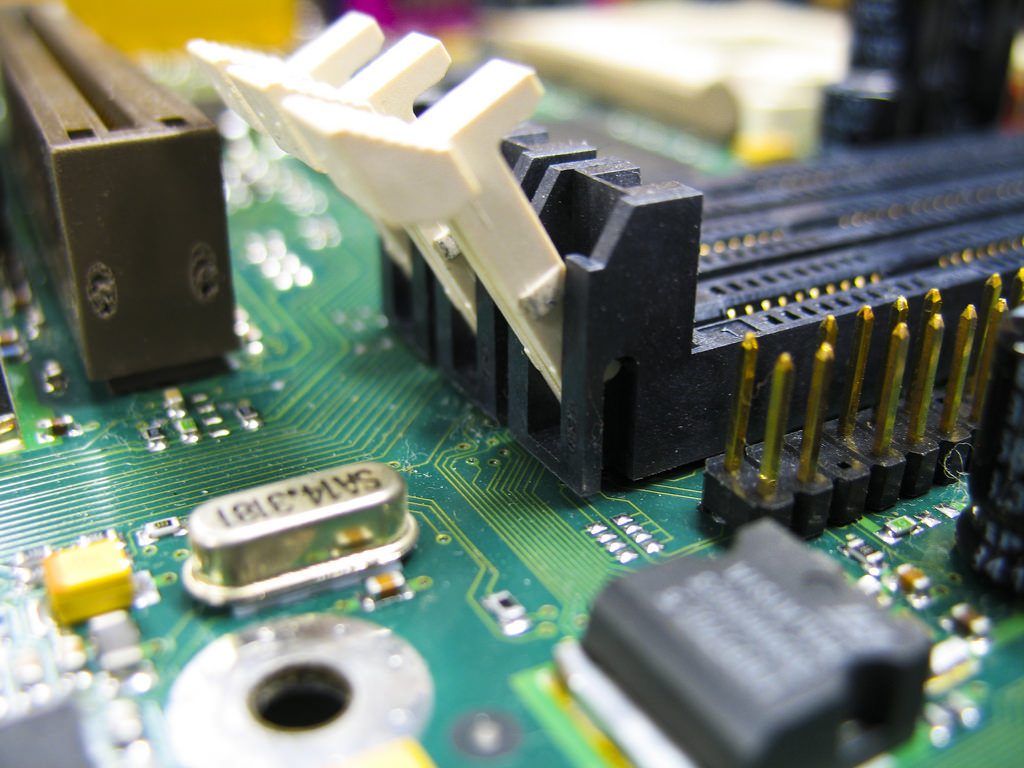 What S Potential Component Shortage Means For Design