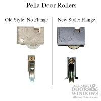 Patio Door Roller Assembly | Sliding Door Roller Assembly