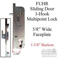 Fuhr Sliding Door Locks | Sliding Glass Door Locks