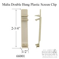 Window Screen Clips | Clips For Window Screens | All About ...