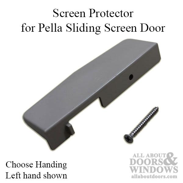 screen protector choose handing
