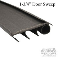 """Andersen 48"""", 1-3/4 inch Architectural clad in-swing entry ..."""