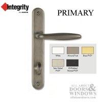 Integrity Northfield Primary, Keyed Swinging Door Handles