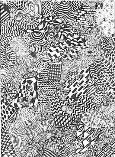 Create A Doodle Drawing