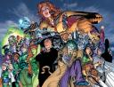 Justice League of America - Issue #13 Cover - Look at all those villains.
