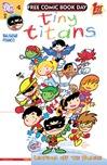 DC Tiny Titans