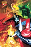 Dynamite Entertainment - Project Superpowers 0