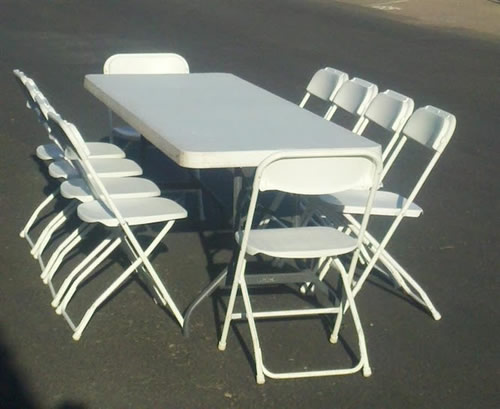 chair rentals sacramento glider cushions replacement elk grove table rancho cordova tables and chairs