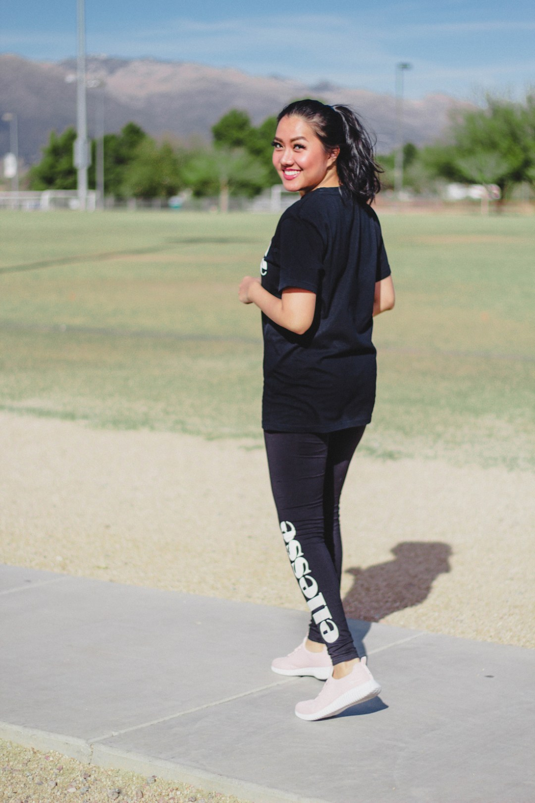 Women wearing active wear Hypoglycemia-Staying-Active-Getting-Ready-For-Pregnancy-AllAboutGoodVibes.com