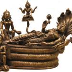 Brahma Creates the Universe