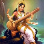 Saraswati-The Goddess of Knowledge and Learning