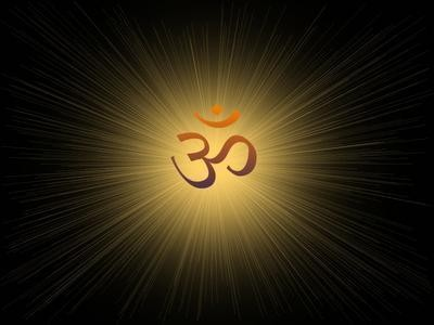 Om Symbol Of The Absolute All About Hinduism