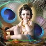 The Birth of Krishna