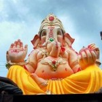 Happy Ganesh Chaturthi!!