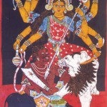 Devi Mahatmyam – An Ode to the Goddess-Part 1