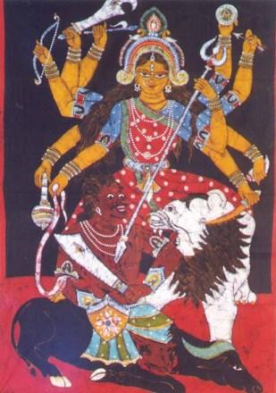 Mahisasur Mardini
