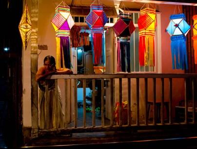 Diwali Bombay
