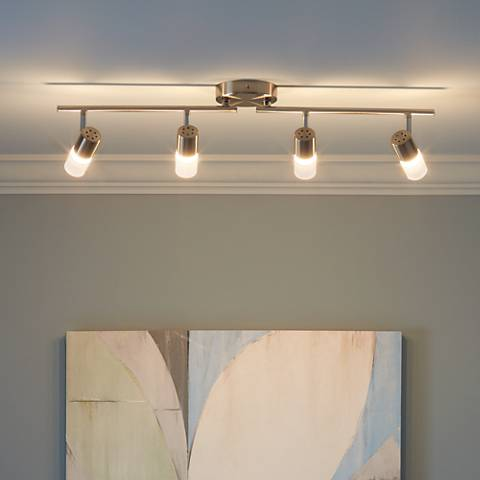 track lighting fixtures and their