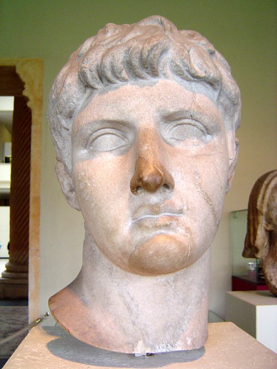 Drusus the Elder