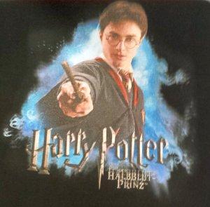 Harry Potter Misprint