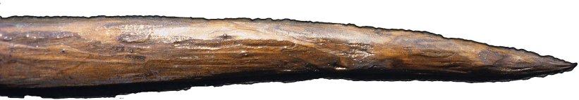 Schöningen Spear