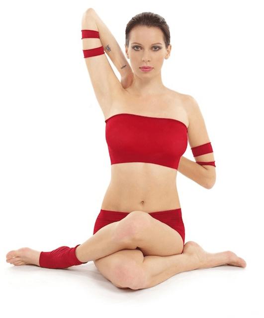 Illustration of Flexibility