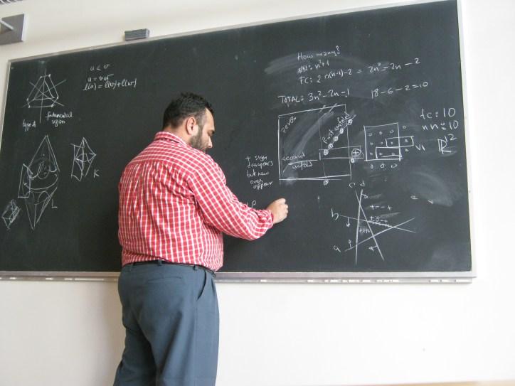Magister Mathematicae