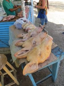 Private Butcher Cuba