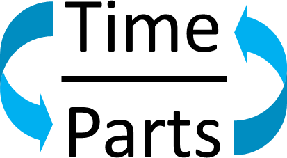 Time over Parts Confusion