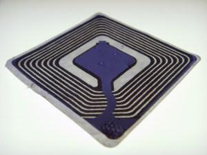RFID Chip