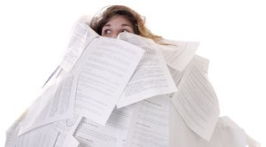 Fotolia_drowning in paper