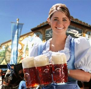 Make to Order Oktoberfest