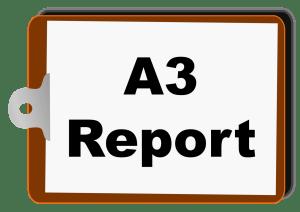 A3 on Clipboard