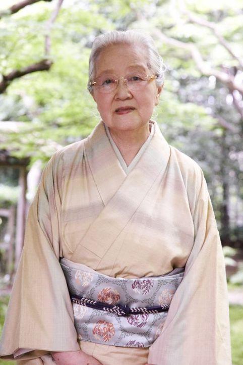 Shimura Fukumi