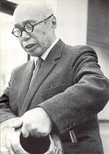 Shoji Hamada