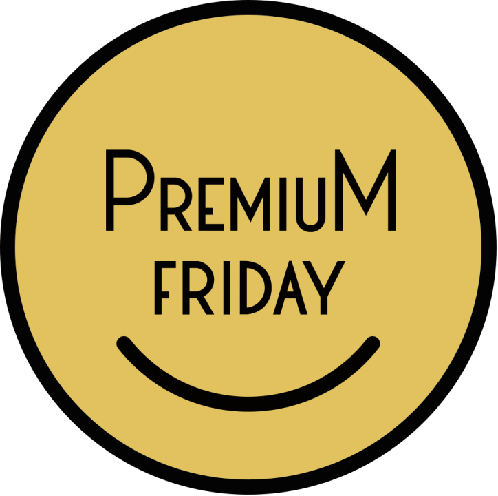 Premium Friday Logo