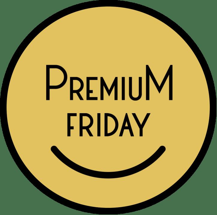 Premium Friday Logo