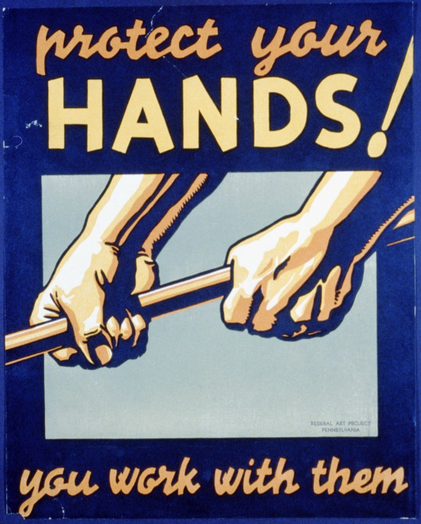 Protect your Hands!