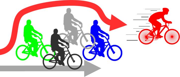 Prioritize Overtake