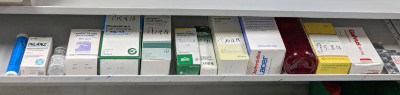 Non-Kanban Medicine