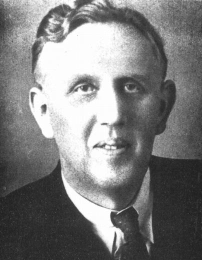 William R. Gorham