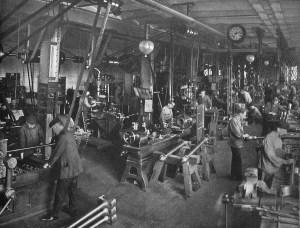 Organize your Production Sequence - 2: Job Shop | AllAboutLean com