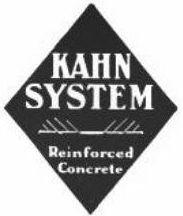 Kahn System Logo