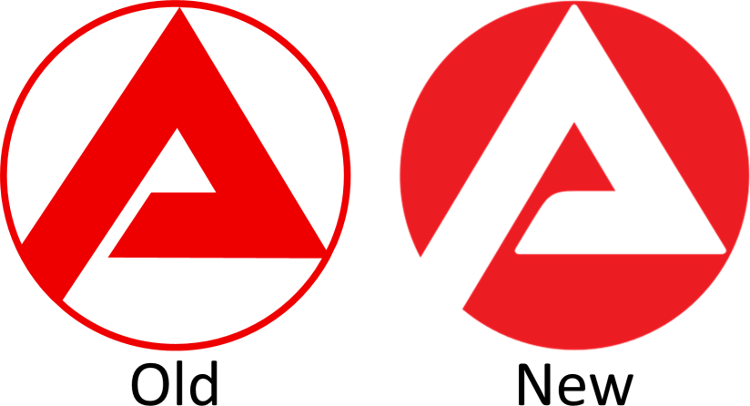 Arbeitsamt Logo Alt Neu