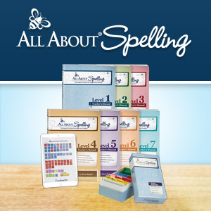 All About Spelling