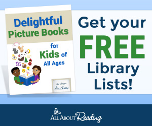 Picture Books Library Lists