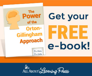 The Power of Orton-Gillingham