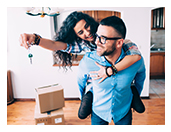 The Different Types of Mortgages